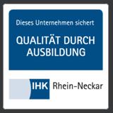 ADR AG ist IHK-Ausbildungsbetrieb